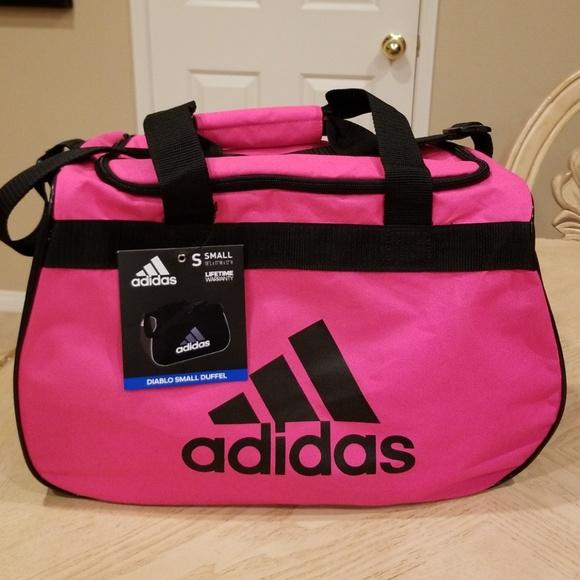 8656fec97a Adidas Small Duffle Bag II